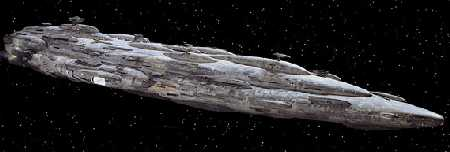 MC80a Star Cruiser